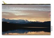 Chocorua At Sunset 2 Carry-all Pouch