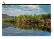 Chocorua Lake Reflection Carry-all Pouch