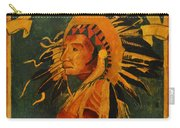 Choctaw 1935 Carry-all Pouch