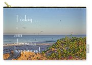 Choices - Inspirational Carry-all Pouch