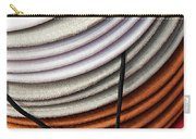 Choices - Western Hat Pileup Carry-all Pouch