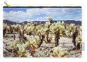 Cholla Desert Garden Carry-all Pouch