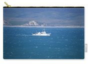 Choppy Drake's Bay Carry-all Pouch