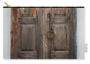 Chora Door Carry-all Pouch