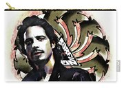 Chris Cornell Carry-all Pouch