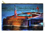 1958 Chris Craft Utility Boat Carry-all Pouch