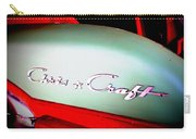 Chris Craft Illusion Carry-all Pouch