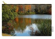 Chris Greene Lake - Reflections Carry-all Pouch