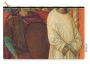 Christ Before Pilate Fragment 1311 Carry-all Pouch