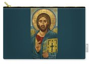 Christ Blessing - Jccbl Carry-all Pouch