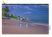 Christ Church Barbados Carry-all Pouch
