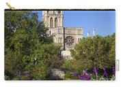 Christ Church Cathedral Oxford University Uk Carry-all Pouch
