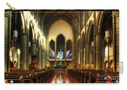 Christ Church Cathedral Victoria Canada Carry-all Pouch
