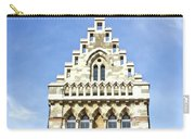 Christ Church College Oxford Architecture Carry-all Pouch