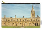 Christ Church College Oxford Carry-all Pouch