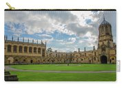 Christ Church Tom Quad Carry-all Pouch