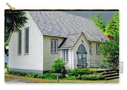 Christ Church Carry-all Pouch