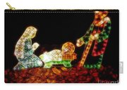Christ Is Christmas Carry-all Pouch