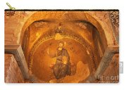 Christ Mosaic Carry-all Pouch