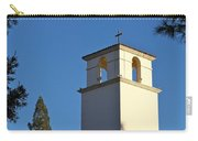 Christ The King Chapel Tower Carry-all Pouch