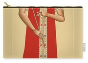 Christ The King The Bridegroom 066 Carry-all Pouch