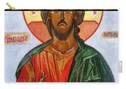 Christ The Pantocrator I Carry-all Pouch