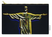 Christ The Redeemer - Rio Carry-all Pouch