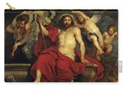 Christ Triumphant Over Sin And Death Carry-all Pouch
