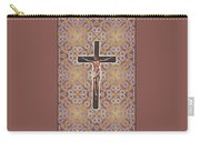 Christ Variations #1 Carry-all Pouch