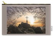 Christellerata L A S Carry-all Pouch