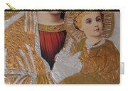 Christianity - Mary And Jesus Carry-all Pouch