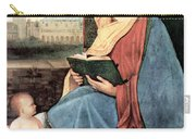 Christianity - Reading Time Carry-all Pouch