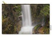 Christine Falls Mt Rainier Washington Carry-all Pouch