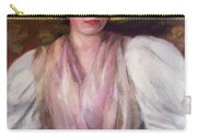 Christine Lerolle 1897 Carry-all Pouch