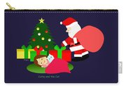 Christmas #2 No Text Carry-all Pouch
