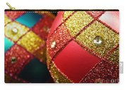 Christmas Abstract 18 Carry-all Pouch