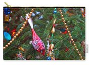 Christmas Bling #5 Carry-all Pouch
