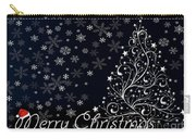 Christmas Card 10 Carry-all Pouch