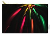 Christmas Card 110810 Carry-all Pouch