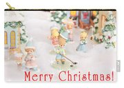 Christmas Card 5 Carry-all Pouch