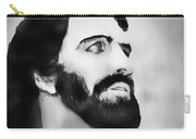 Christmas Card - Jesus Carry-all Pouch