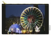 Christmas Fair Scotland Carry-all Pouch