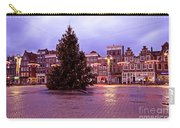 Christmas In Amsterdam The Netherlands Carry-all Pouch