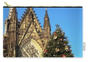 Christmas In Cologne Carry-all Pouch