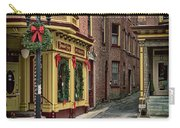 Christmas In Jim Thorpe Carry-all Pouch