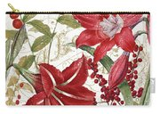 Christmas In Paris I Carry-all Pouch