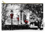Christmas Jackson Square Carry-all Pouch