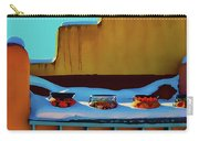 Christmas Morning Taos Carry-all Pouch