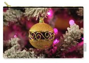 Christmas Ornament 1 Carry-all Pouch