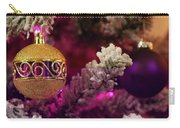 Christmas Ornament 2 Carry-all Pouch